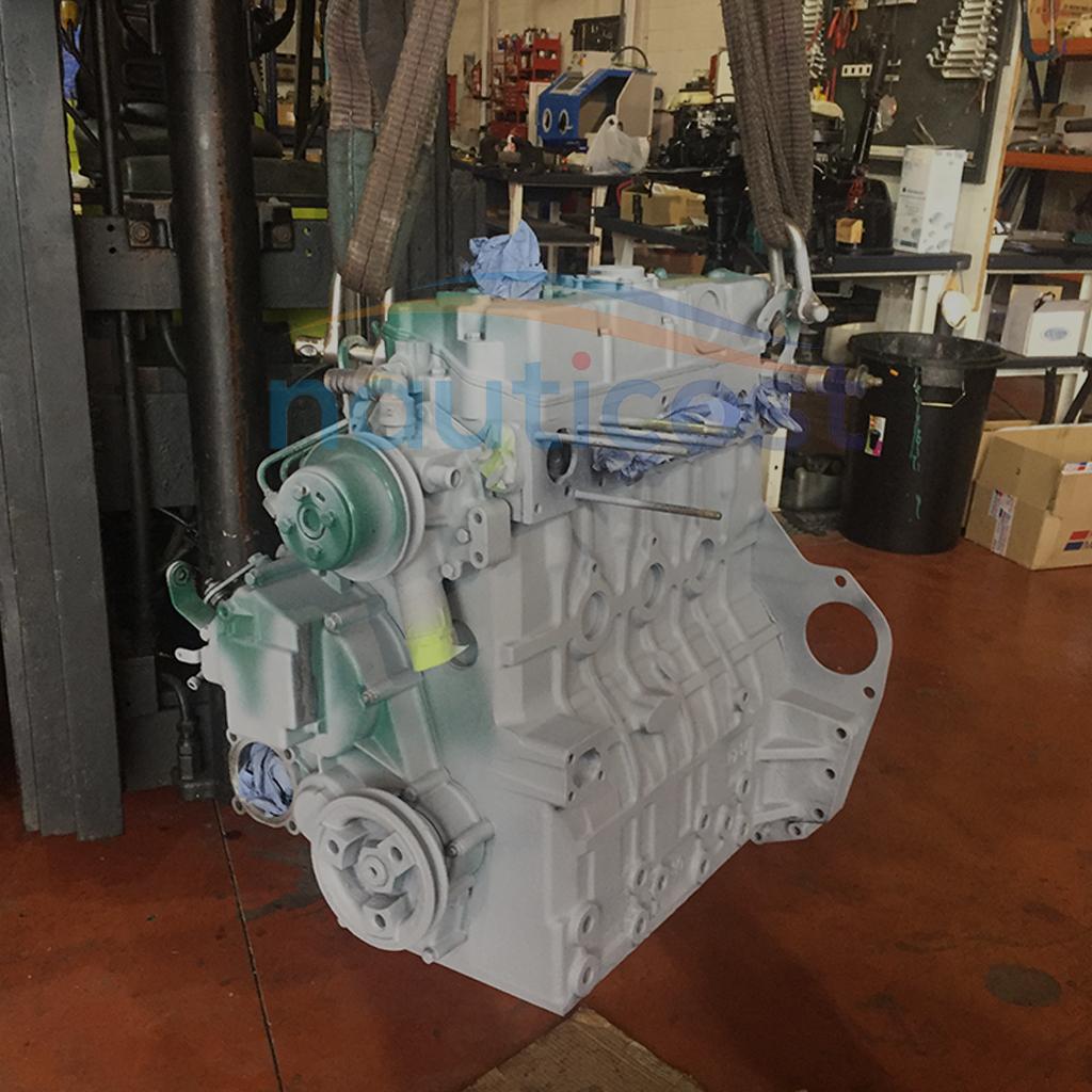 Nauticost motor 5
