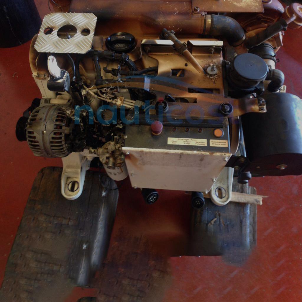 Nauticost motor puerto deportivo