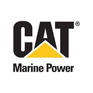 cat marine power